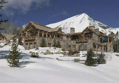 """The Pinnacle"" Montana 7 Is this homes for sale? behold, 10 most expensive homes in the world"