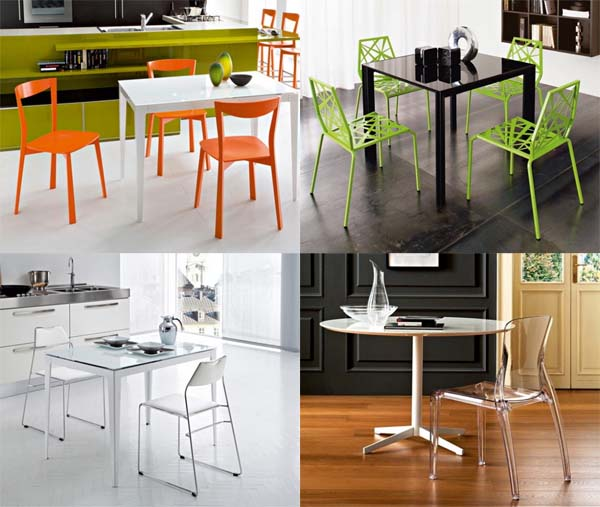 Dining room furniture collection from DOMITALIA 1 Dining room furniture collection from DOMITALIA
