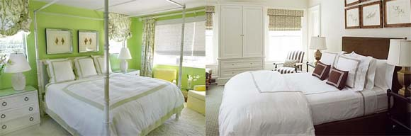 Master bedroom decorate inspiration from Meg Braff Interiors 1 Master bedroom decorate inspiration from Meg Braff Interiors