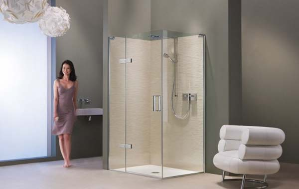 New Matki Eauzone Plus Showers By Matki Giving A