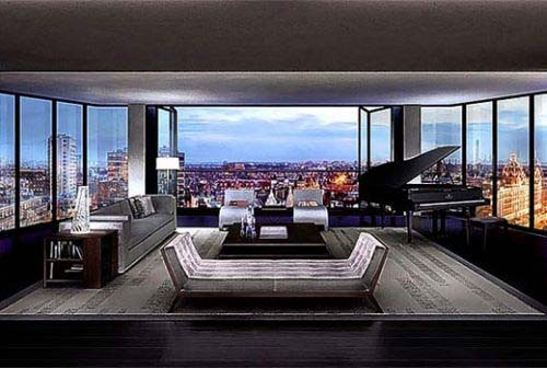 The Penthouse London 3 Is this homes for sale? behold, 10 most expensive homes in the world