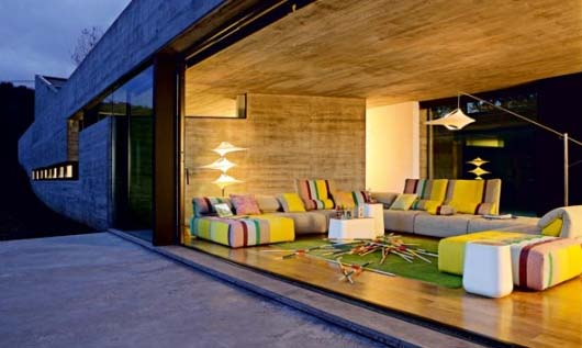 Captivating Image By Roche Bobois