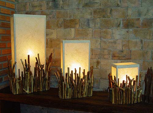 Artistic And Decorative Table Lamps Design By Lamp Art Design