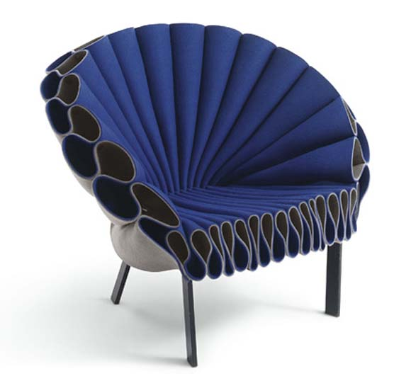 Designer Chair: Newshousedesign.com