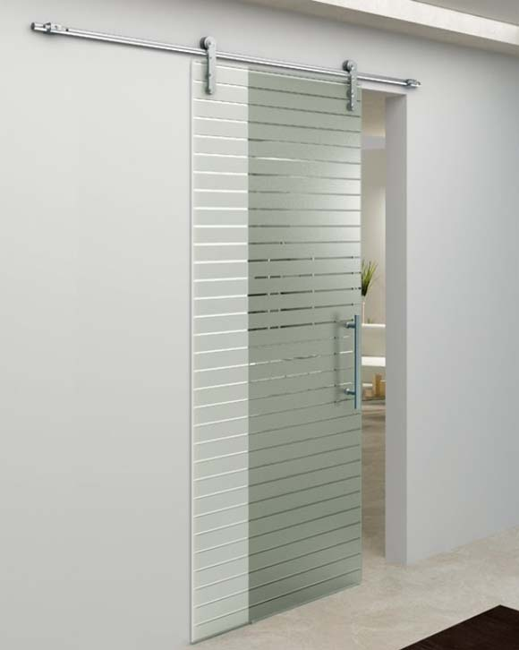 Door And Closet Systems It S Wall To Wall Ceiling Height Doors Or