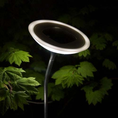 Solar powered lighting system from Corona by Kohatsu Shane 5 Solar powered lighting system from Corona by Kohatsu Shane