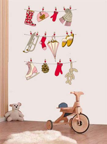 the new wall decals collection from walltat