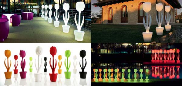Tulip XL from MyYour for Outdoor lighting Ladscape lighting or Interior lighting 1 Outdoor lighting, Landscape lighting or Interior lighting   DO IT with Tulip S XL from MyYour
