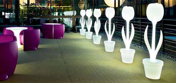 Tulip XL from MyYour for Outdoor lighting Ladscape lighting or Interior lighting 2 Outdoor lighting, Landscape lighting or Interior lighting   DO IT with Tulip S XL from MyYour