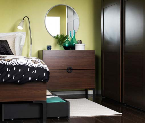 Design Your Own Bedroom With IKEA 39 S Bedroom Design Inspiration