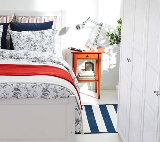 Design Your Own Bedroom With IKEA's Bedroom Design Inspiration
