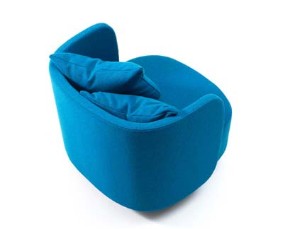 Minima Seating Furniture from OFFECCT 6 New series of soft Seating Furniture from OFFECCT