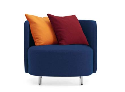 Minima Seating Furniture from OFFECCT 7 New series of soft Seating Furniture from OFFECCT