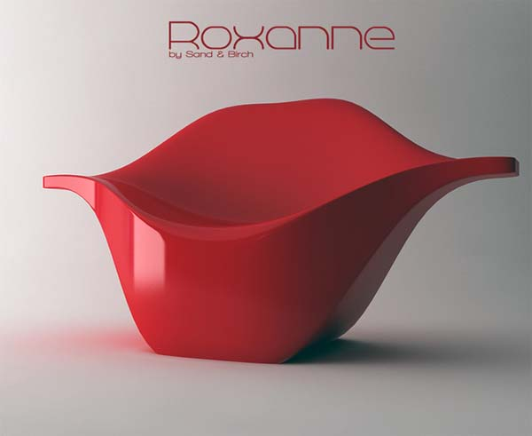 Roxanne Arm Chair