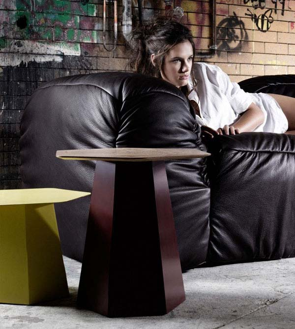 Supadupa Sofa from Alexander Lotersztain 3 Sleeper Sofas to answer the needs of your nap   Supadupa Sofa from Alexander Lotersztain