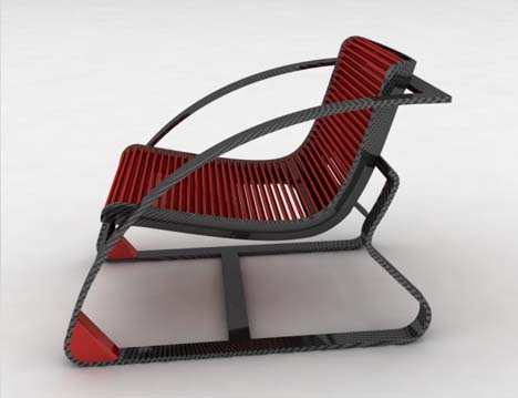 rocking chair design