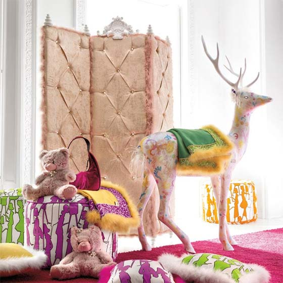 Altamoda Girl bedroom furniture sets and accessories 4 Girl Room Ideas with AltaModa Girl sets