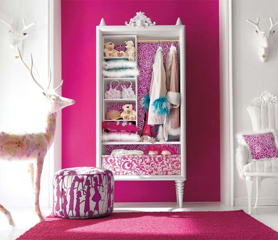 Altamoda Girl bedroom furniture sets and accessories 8 Girl Room Ideas with AltaModa Girl sets