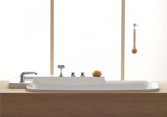 wood washbasins