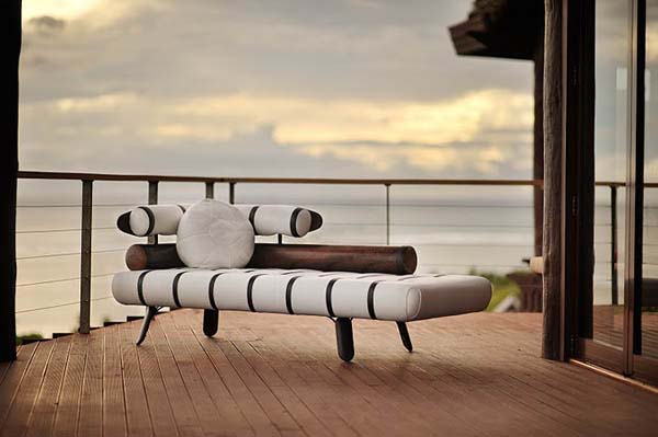 Messina Chaise