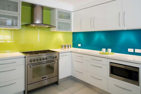Modern Kitchen Colors Ideas