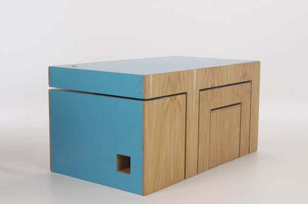 Modular Furniture Design