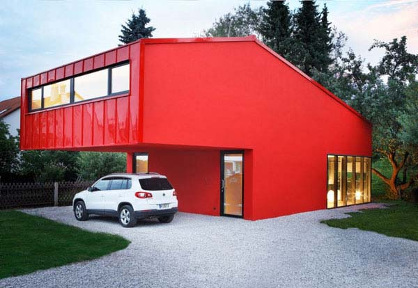 German Small House Designs