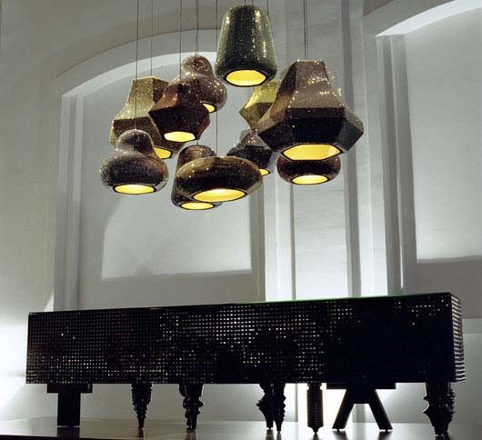 lampshades design