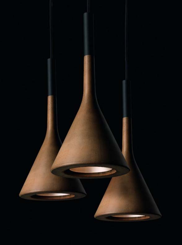 Aplomb pendant lamp by Paolo Lucidi and Luca Pevere 1 Italian Hanging Lamps by Paolo Lucidi and Luca Pevere