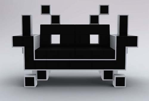 Couch leather covers