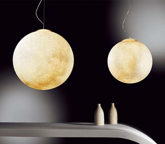 luna pendant lights