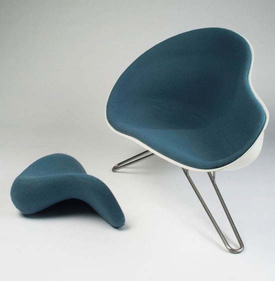 contemporary chair design