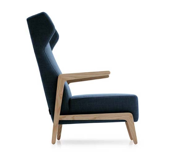 Boomerang Sofa Collection by Quim Larrea for Sancal