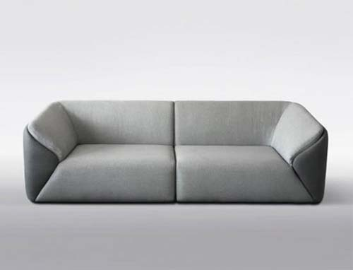 Slice Sofa from Boneli