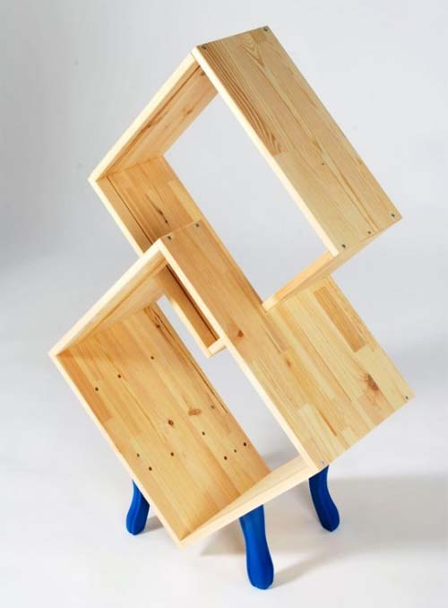 UNIKEA Unique IKEA concept furniture by Kenyon Yeh