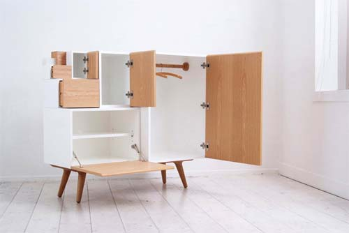An Furniture Collection by KAMKAM