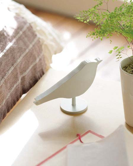 Bird Alarm Clock from Japanese design 3 Bird Alarm Clock from Japanese &design