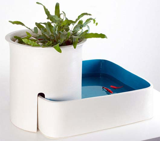 Water Fountain To Bring Freshness In Your Room