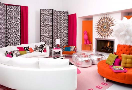 Barbie Dream Malibu House by Jonathan Adler 1 Bring Barbie lifestyle into the Dream House   Barbie Dream Malibu House by Jonathan Adler