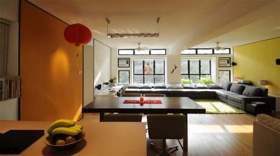bay residence in hongkong