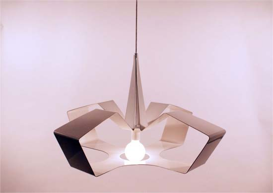 Star Pendant Lamp