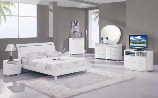 Emily Bedroom Sets 1 Bring luxury hotel room into your bedroom