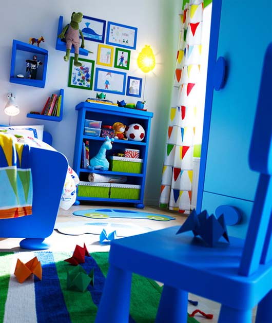 Ikea kids rooms design ideas 3 Ikea kids rooms design ideas offers flexible layout