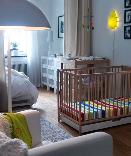 Ikea kids rooms design ideas 8 Ikea kids rooms design ideas offers flexible layout