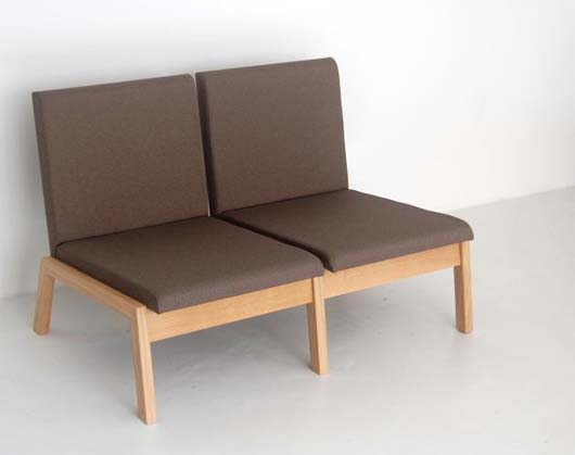Modular seating furniture by Marina Bautier 1 Modular seating furniture by Marina Bautier