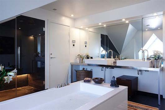 Maintain 180 Sqm Apartment With Cutting Edge Home Technology