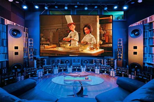 1 Kipnis Studio Standard KSS theater The best in home theaters from around the world