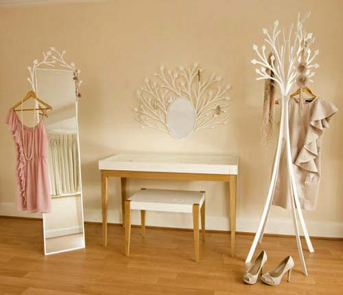 dressing bedroom furniture