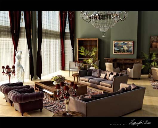 best living room design ideas for your inspiration