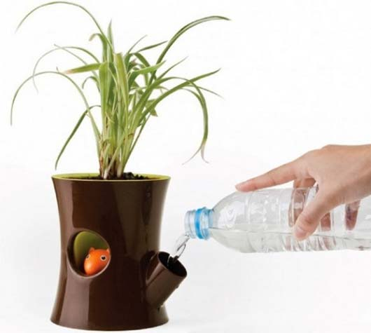 Flower pots that will make you more care with flowers for Flower pots design images